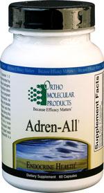 Adren-All, Adrenal Support Supplement