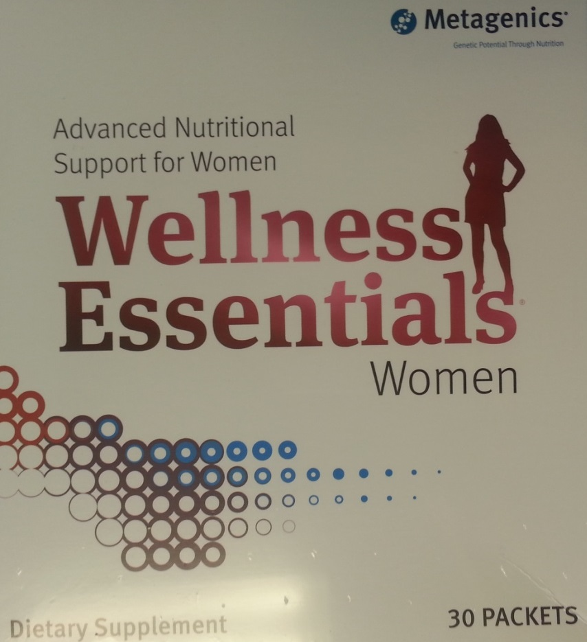 Wellness Essentials Women