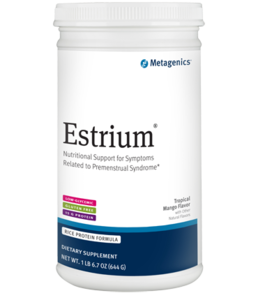 Estrium — Multifunctional Support for Women