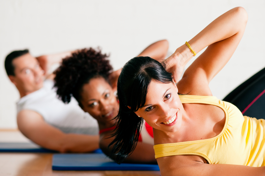 The Many Benefits of Exercise – Part 1 of 4