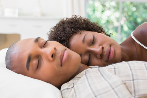 7 Optimal Conditions to Sleep Better