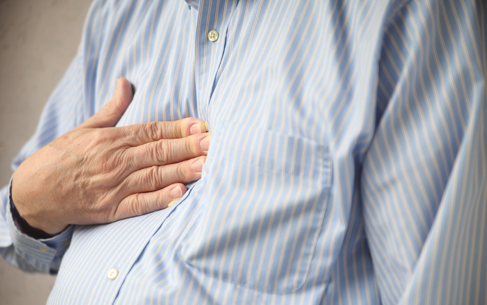 Acid Reflux – Getting Rid of the Burn