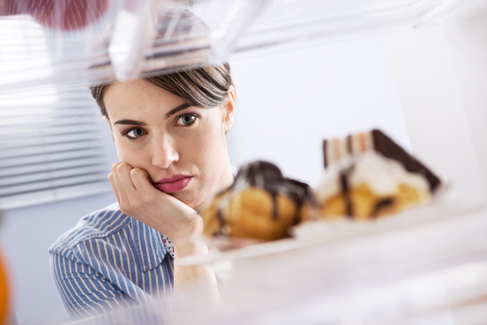 Eliminating Cravings Through Neurotransmitter Balance