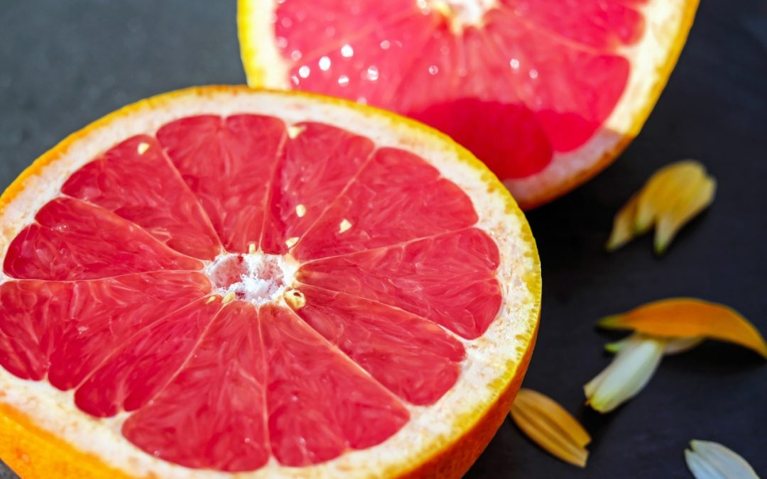 If You Take Medications, Do NOT Drink Grapefruit Juice