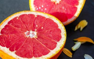 If You Take Medications, Do NOT Drink Grapefruit Juice