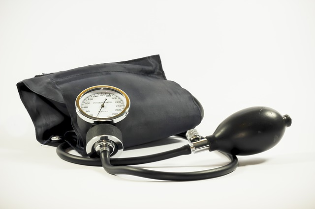 The Consequences of Blood Pressure Medications